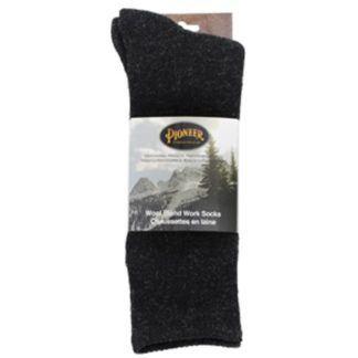 Pioneer 124B Thermal Wool Blend Sock