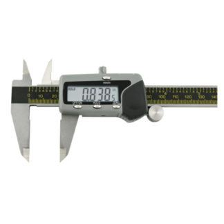 jet 310131 6 inch digital calipers