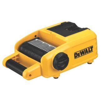 DeWalt DCL061 20V Max Cordless or Corded LED Worklight
