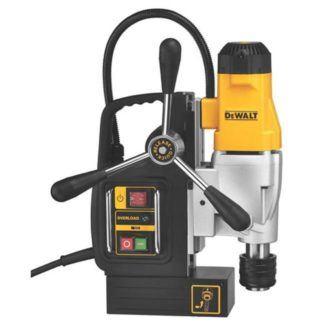 "DeWalt DWE1622K 2"" 2-Speed Magnetic Drill Press"