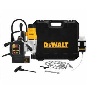 DeWalt DWE1622K 2-Speed Magnetic Drill Press Kit