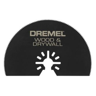 "Dremel MM450 3"" Wood & Drywall Saw Blade"