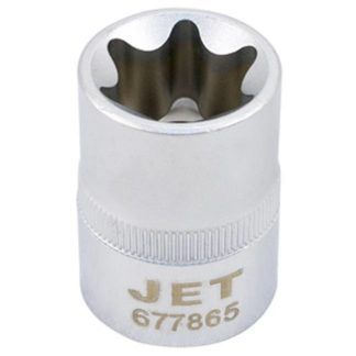 Jet External TORX Socket