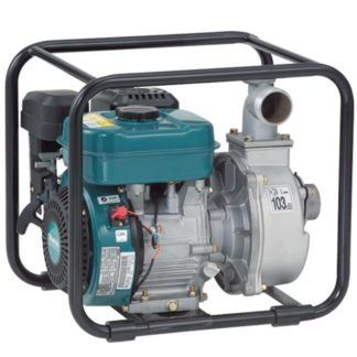 "Makita EW320TR 3"" Trash Pump"