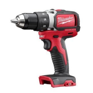 "Milwaukee 2701-20 M18 1/2"" Compact Brushless Drill Driver"