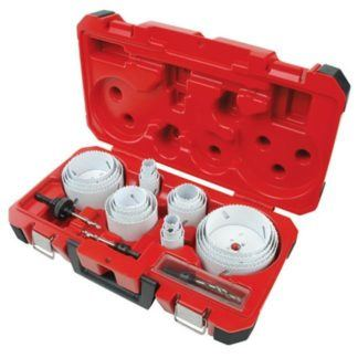 Milwaukee 49-22-4185 28PC Hole Saw Kit