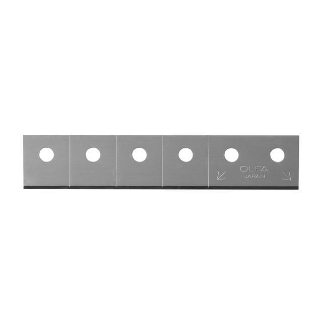 Olfa CTB-5 Carton Cutter Snap-Off Blades-5-Pack