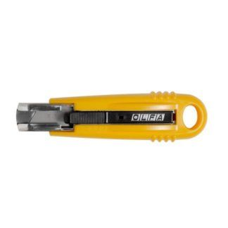 Olfa SK-4 Self-Retracting Safety Knife