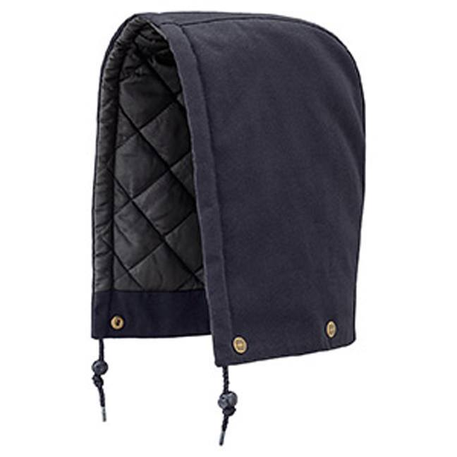 Pioneer 538 Hood for Quilted Cotton Duck Parka or Coverall
