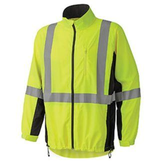 Pioneer 5660 Safety Ultra Light Working Biking Jacket