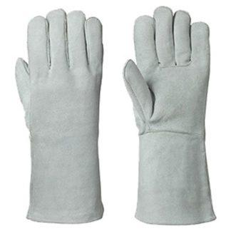 Pioneer 830 Fleece Lined Welder's Cowsplit Glove