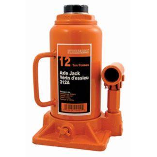 Strongarm 030106 12 Ton Bottle Jack - Heavy Duty