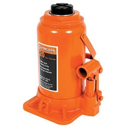 Strongarm 030110 20 Ton Bottle Jack - Heavy Duty