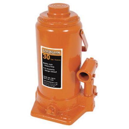 Strongarm 030112 30 Ton Bottle Jack - Heavy Duty
