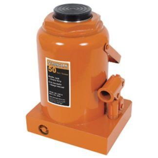 Strongarm 030114 50 Ton Bottle Jack - Heavy Duty