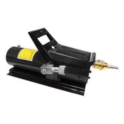 Strongarm 030212 10,000 PSI Air Hydraulic Foot Pump