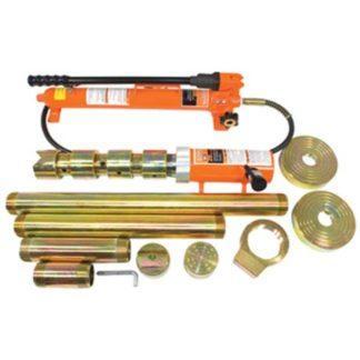 Strongarm 030250 20 Ton Collision Repair Kit - Super Heavy Duty