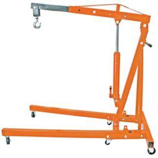 Strongarm 030315 2 Ton Engine Crane - Heavy Duty