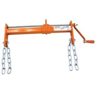 Strongarm 030343 1,000 lb Engine Tilter - Standard Duty