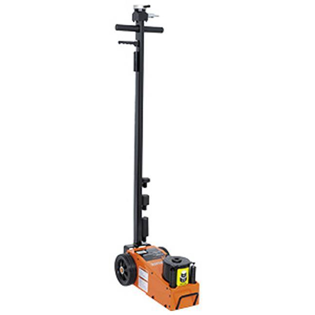 Strongarm 030450 Single Stage 22 Ton Air Hydraulic Truck Jack