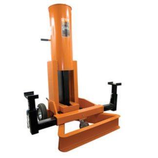 Strongarm 030457 10 Ton Air End Lift Jack - Heavy Duty