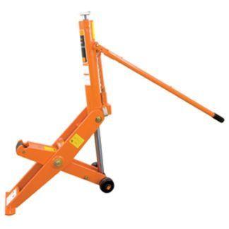 Strongarm 030482 Fork Lift Jack - Heavy Duty