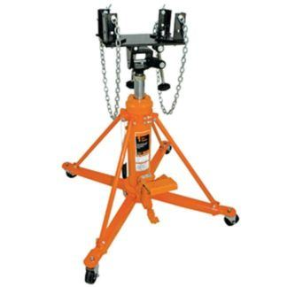 Strongarm 030527 2,000 lb Two Stage Hydraulic Transmission Jack