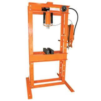 Strongarm 032173 35 Ton Air Hydraulic Shop Press