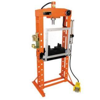 Strongarm 032181 20 Ton Shop Press - Super Heavy Duty