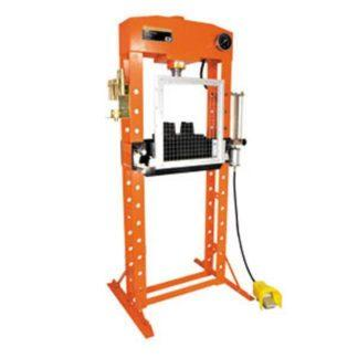 Strongarm 032182 30 Ton Shop Press - Super Heavy Duty