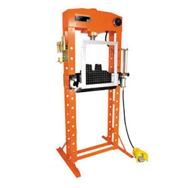 Strongarm 032182 30 Ton Shop Press - Super Heavy Duty
