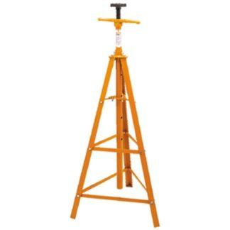 Strongarm 032202 2 Ton Tripod Style Under-Hoist Component Stand