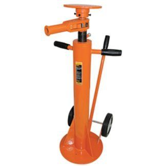 Strongarm 032211 50 Ton Screw Type Under-Hoist Stabilizing Stand