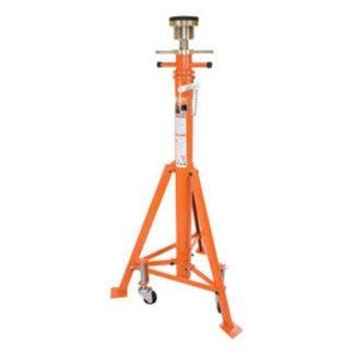 Strongarm 032215 15,000 lb Capacity High Fixed Stand