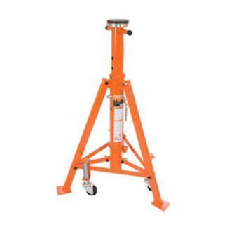 Strongarm 032216 15,000 lb Capacity Low Fixed Stand