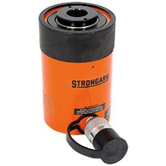 Strongarm 033076 20 Metric Ton Hollow Centre Single Acting Cylinder