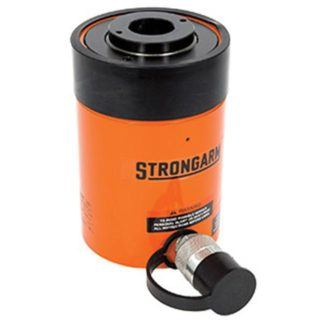 Strongarm 033078 30 Metric Ton Hollow Centre Single Acting Cylinder