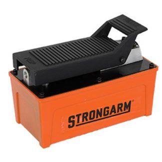 Strongarm 033125 10,000 PSI Air Hydraulic Foot Pump