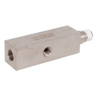 Strongarm 033154 GA003 Gauge Adaptor
