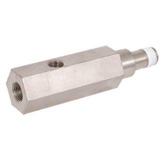 Strongarm 033156 GA005 Gauge Adaptor