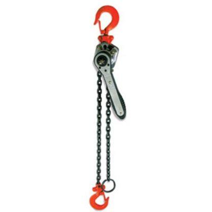 Jet 110903 1/4 Ton 5' Lift Mini-Mite II Lever Chain Hoist