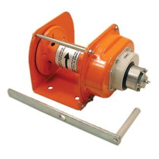 Jet 113264 1,653 lb Capacity Hand Winch - Super Heavy Duty
