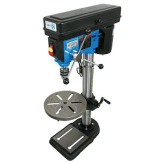 "Jet 200225 13-1/2"" 3/4 HP 16 Speed Bench Drill Press"