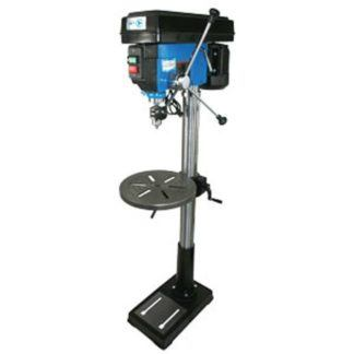 "Jet 200278 17"" 1 HP 16 Speed Floor Drill Press"