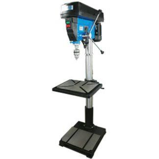 "Jet 200357 22"" 1-1/2 HP 12 Speed Drill Press"
