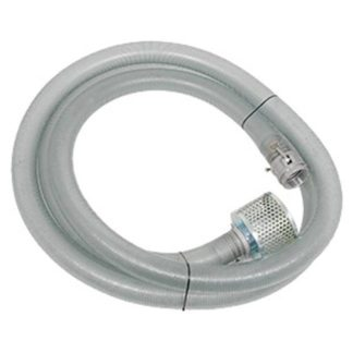 "Jet 291479 Water Pump Suction Hose Kit 3"" x 25'"