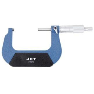 "Jet 310213 2 - 3"" Outside Micrometer"