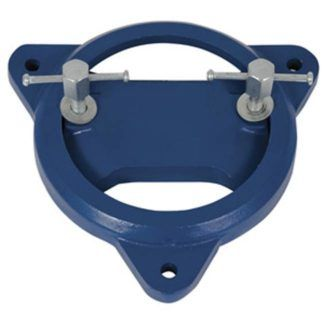 "Jet 320316 Swivel Base for 4"" SG Iron Bench Vise"