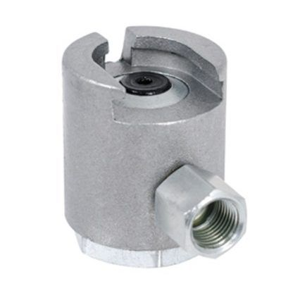 """Jet 350217 Button Head Grease Coupler for 5/8"""" Fittings"""