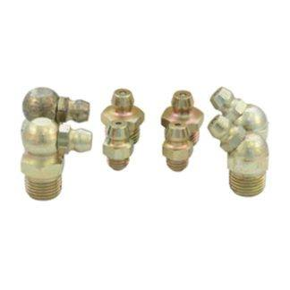 Jet 350257 8 Piece SAE Fittings Set